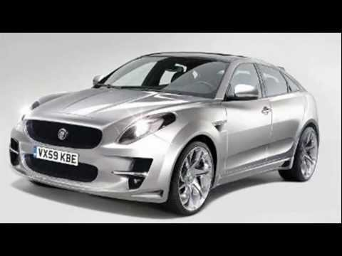 2012 Jaguar SUV CrossOver Preview