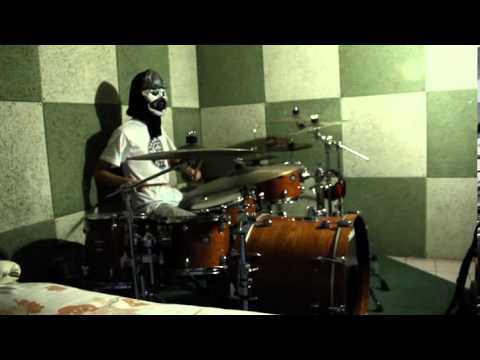 Download Lagu Iyyaka - Cassandra/Cinta Terbaik ( Drum Cover ) MP3 Free