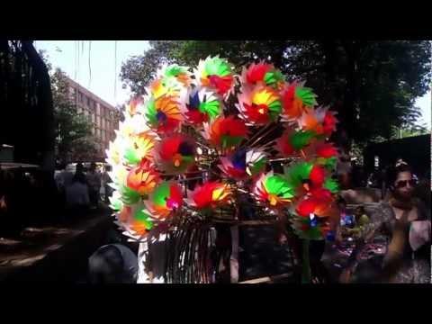 IS SHAHAR by Swarathma (BMW Guggenheim Lab Mumbai song)