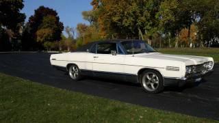 1967 Mercury Marquis FOR SALE