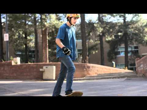 Longboarding: The Good Times
