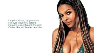 Watch Samantha Mumba Stand By Your Side video
