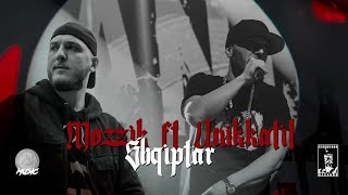 Mozzik ft. Unikkatil - Shqiptar (prod. by Macloud & Miksu)