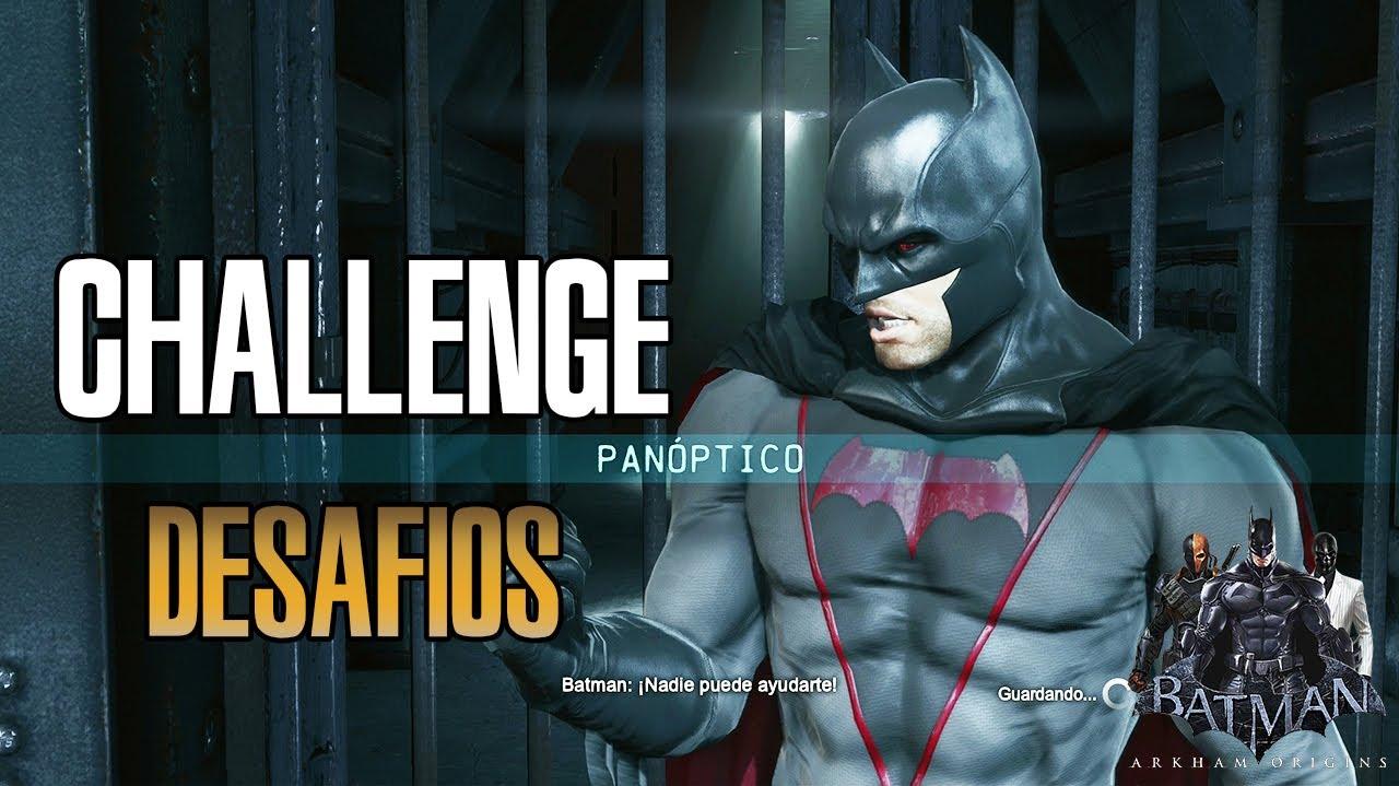 Batman Noel Skin Arkham Origins Batman Arkham Origins Español