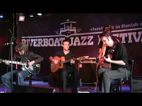 ArtTalentsCom : Biel Ballester Trio&Gustav Lundgreen - So Peacefull