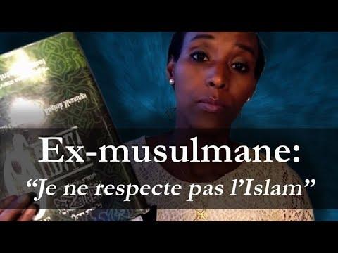 Le courage des ex-musulmanes - Mona Walter : Je ne respecte pas l'Islam