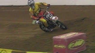 Pro Pit Bike Racing - American Arenacross Series - Jackson, MO