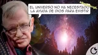 Pastor Vio al científico Stephen Hawking en el infierno atado al trono de satanás, Testimonio