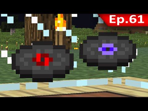 Tackle⁴⁸²⁶ Minecraft 1.7.9 #61 Spawn Monster: เครื่องปั้มแผ่นเพลง