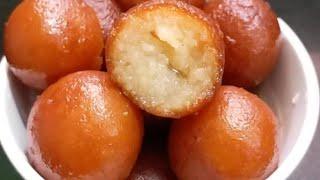 குண்டு குண்டு குலாப்ஜாமுன் செய்வது எப்படி?/Gulab jamoon/Gulab jamoon recipe in Tamil/diwali recipe