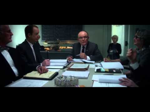 HITCHCOCK - TRAILER #2 OFICIAL HD.