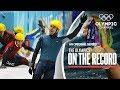 Steven Bradbury profite d'un Carambolage pour s'emparer de l'Or | The Olympics On The Record