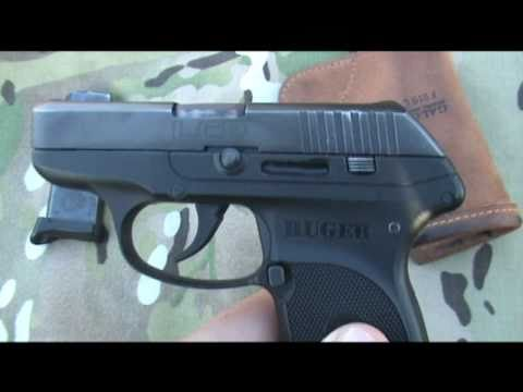 Ruger LCP .380 VS Smith & Wesson Bodyguard .380