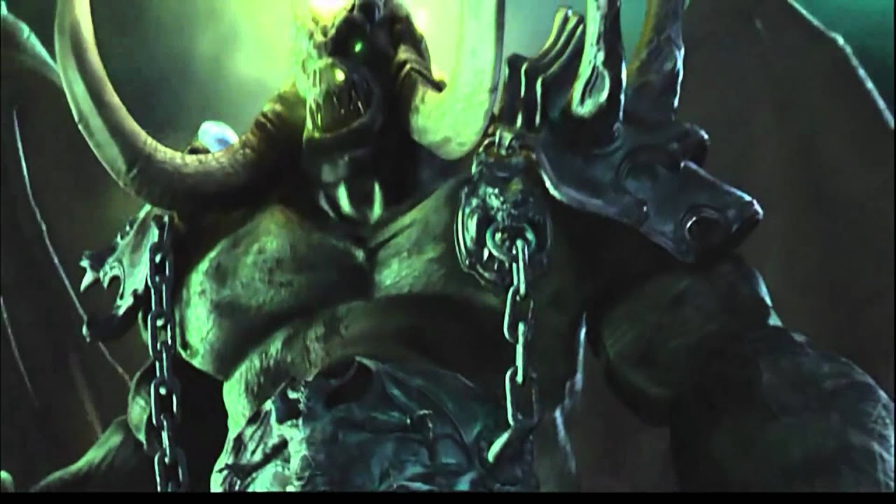 Warcraft ii orc remix porn picture