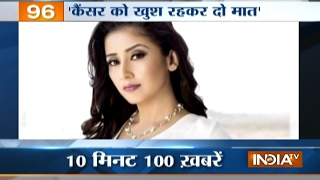 News 100 | 5th February, 2017 - India TV