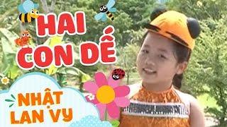 Hai Con Dế - Minh Ngọc ft Nhật Lan Vy, Bảo An [Official]
