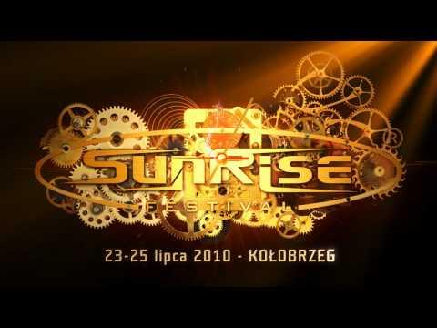 Sunrise Festival 2010 Kołobrzeg