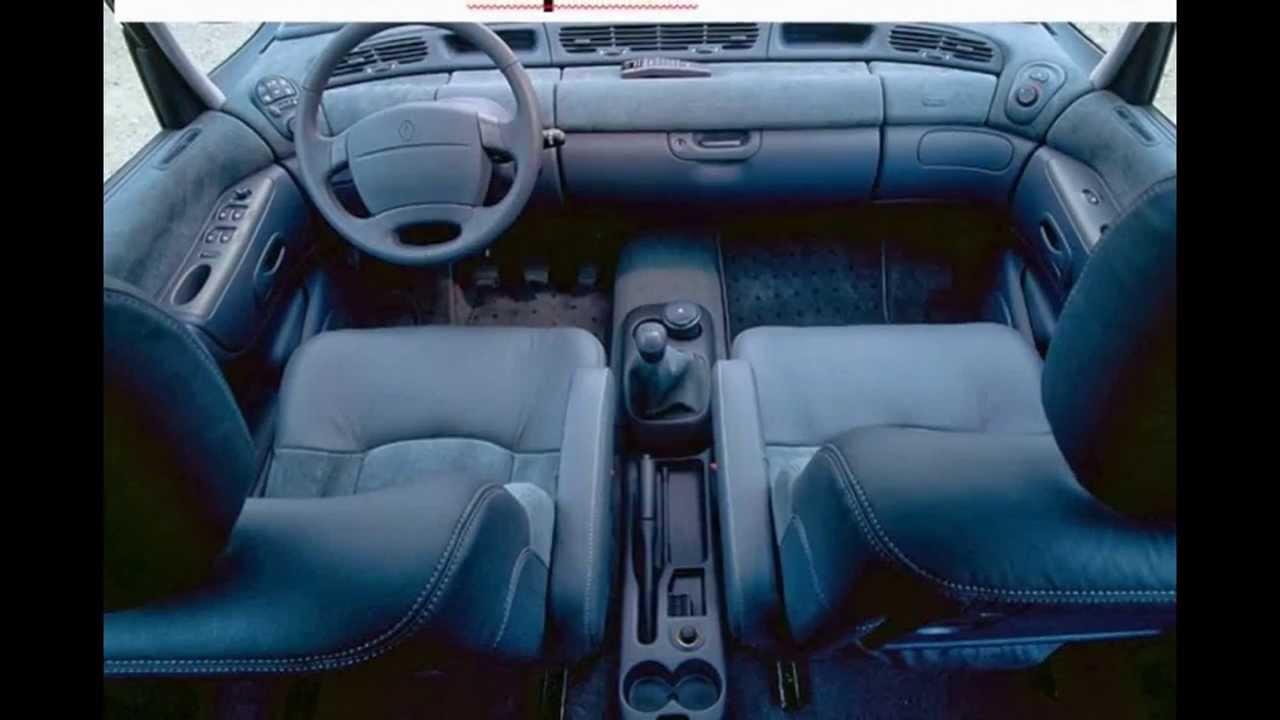 Renault Espace 3 1997