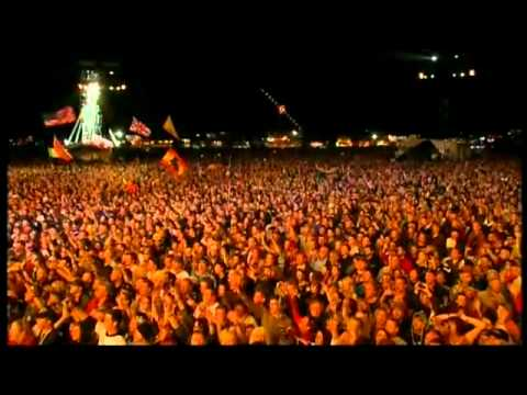 Twist and Shout (live @ The Isle Of Wight Festival 2012)