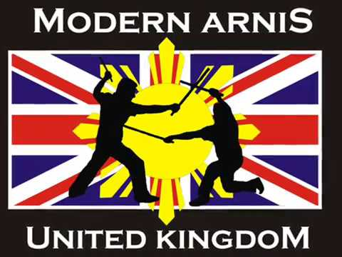 Modern Arnis U.K. - Outdoor Training Image 1