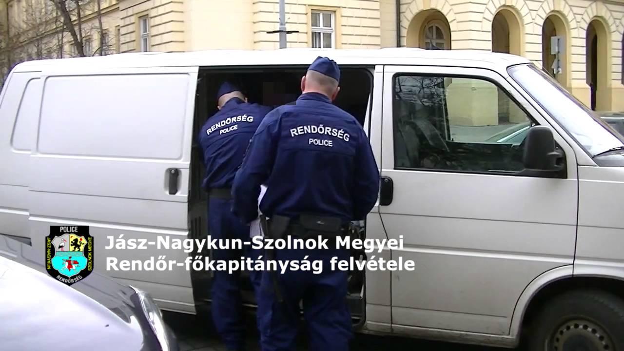 Megverték és megkötözték áldozataikat - videó