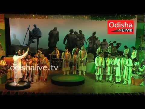 Saare Jahan Se Achha - Chorus -bharatiyam video