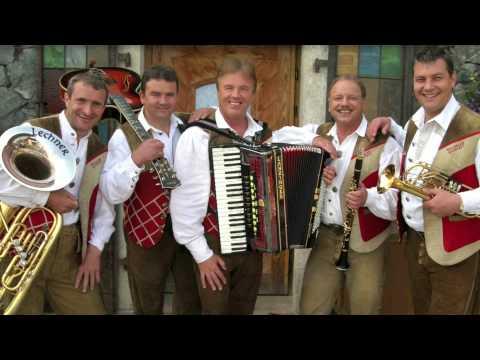 GOLDRIED QUINTETT Bilder aus Osttirol