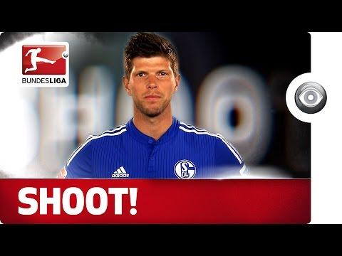 Klaas-Jan Huntelaar - Schnitzel and Master Criminal // Shoot!