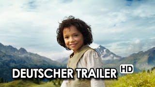 HEIDI Teaser Trailer Deutsch | German (2015) HD
