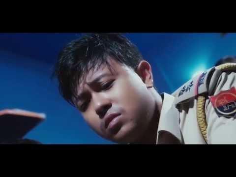 NangGee Saktam - Nungshiba Helli - Official Movie Trailer Release 2016