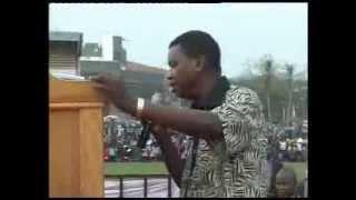 Light of the world 1 by Pastor E. A. Adeboye