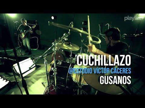 playlizt.pe - Cuchillazo - Gusanos