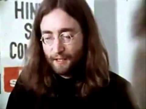 John Lennon Famous Words Of Wisdom