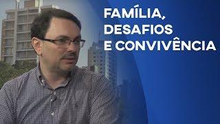 33º Congresso Espírita de Goiás - Família, desafios e convivência