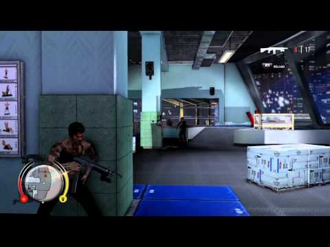 Sleeping Dogs Definitive Edition Walkthrough PS4 HD Part 61 - Escaping From Torture Tower thumbnail