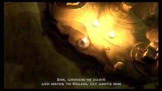 God of war chains of olympus прохождение часть 6