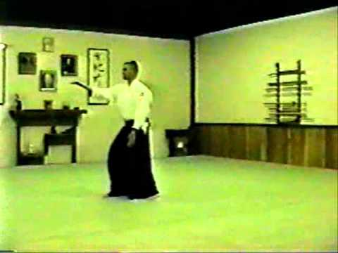 Aikido   8 Ways of Walking Image 1