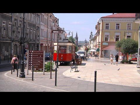 Rozpoczęło Się Czyszczenie Ulicy Krakowskiej - Magazyn Miejski 07/07/2015 - Imav.tv