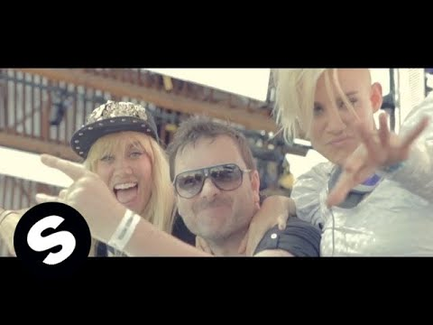 Nervo - Not Taking This No More