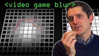 Video Game & Complex Bokeh Blurs - Computerphile