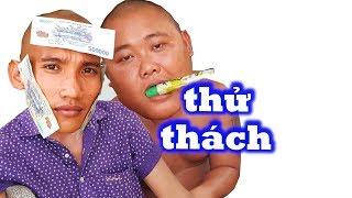 🥣Thử Thách Ăn Mù Tạc Ăn Ớt Ăn Chanh Không Cảm Xúc Sẽ NTN | Sơn Dược Vlogs #538