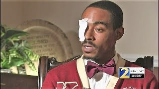 Pastor Attacked and Beaten on Church Property - Pastor Tamarkus Cook