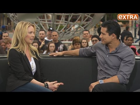 Katherine Heigl on Patrick Dempsey's Divorce, Her Marriage and Having More Kids