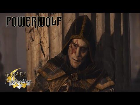 Powerwolf - Sanctus Dominum