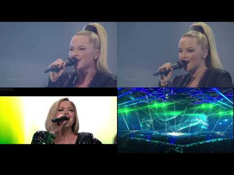 KEiiNO   Spirit in the Sky   Eurovision 2019   Norway
