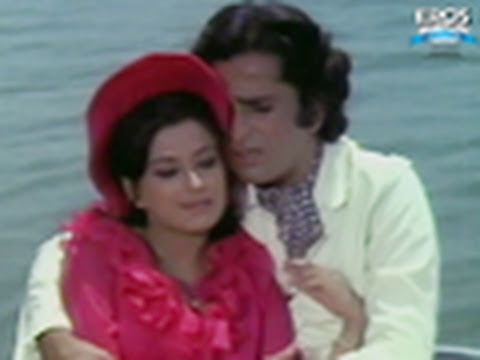 Tere Baghair Jane Jaana (Video Song) - Anari
