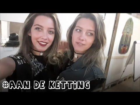 Twintopia: vlog 1! - UTOPIA (NL) 2017