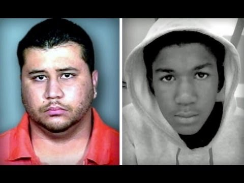 Trayvon Martin 911 Call - Did George Zimmerman Say 'F*ng Coons'?