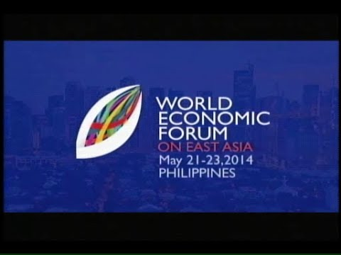 [Full] 23rd World Economic Forum on the East Asia - PTV Special Coverage [05/22/14]