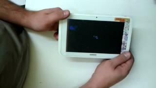 Tablet Genesis GT-7301 - Hard Reset - Desbloquear - Resetar